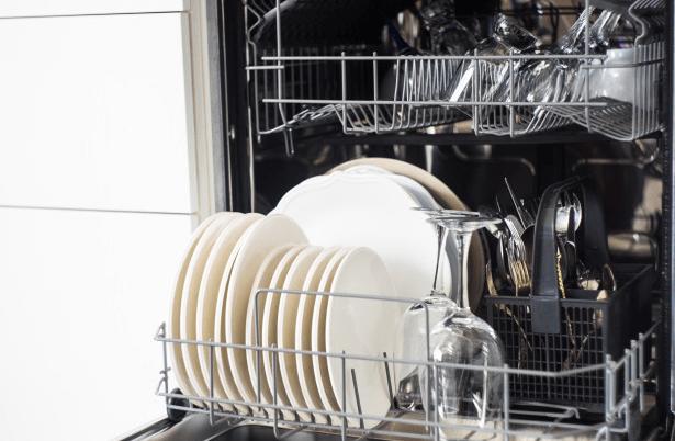 los mejores lavavajillas pequeños