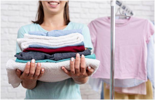 la calandra industrial para tu lavandería