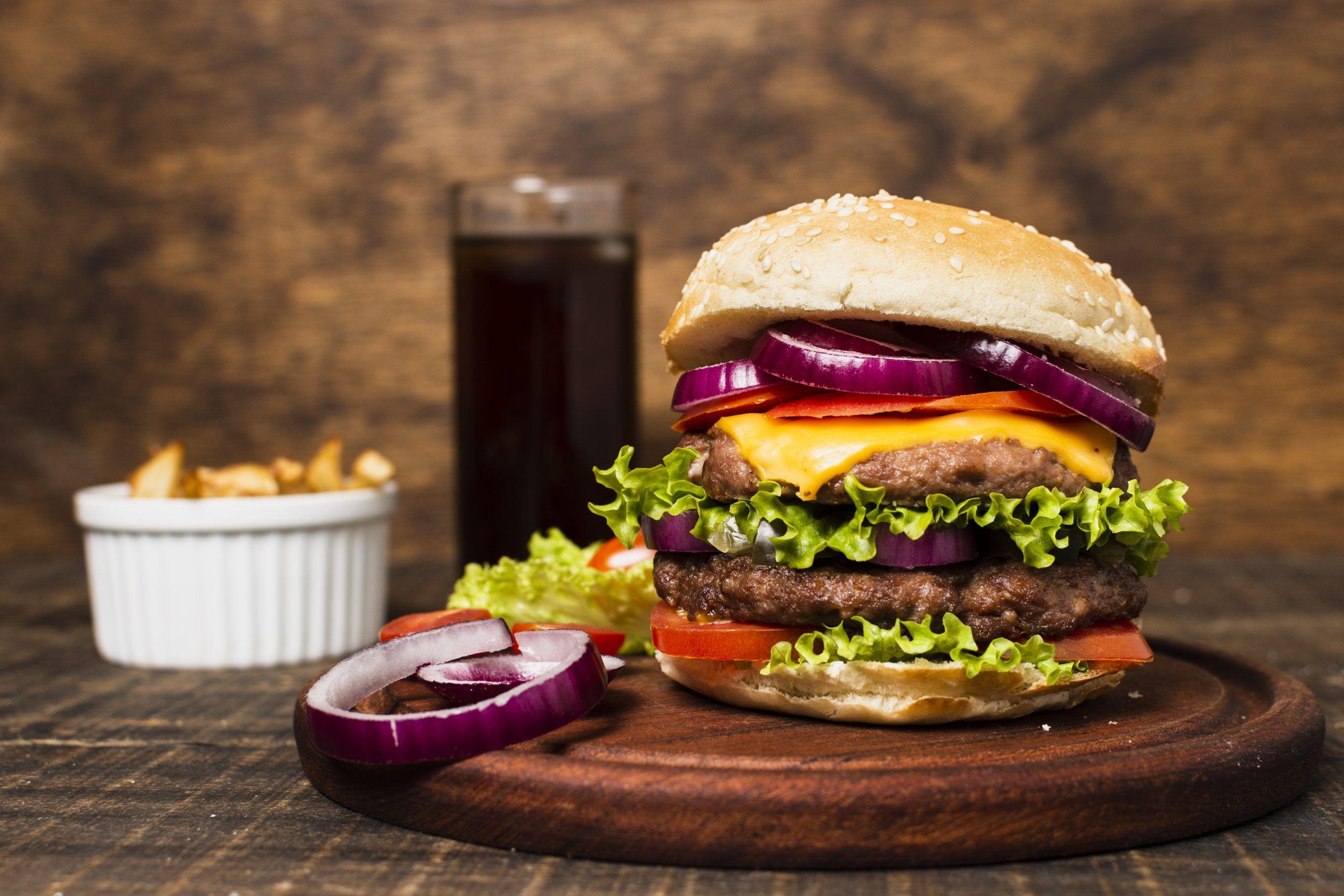 las mejores hamburgueseras del mercado