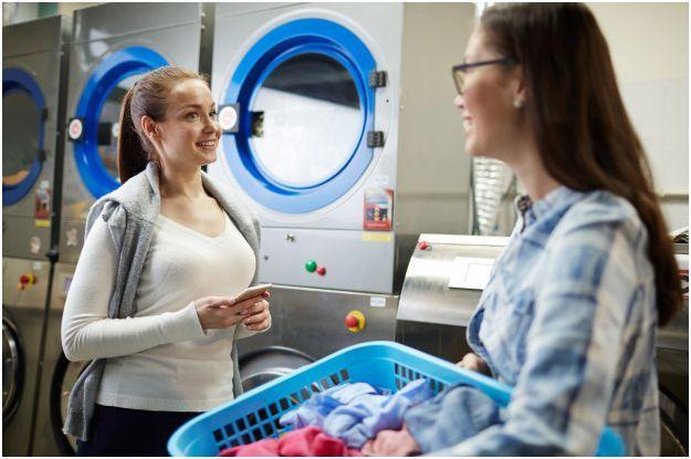 la mejor maquinaria para tu lavandería indutrial