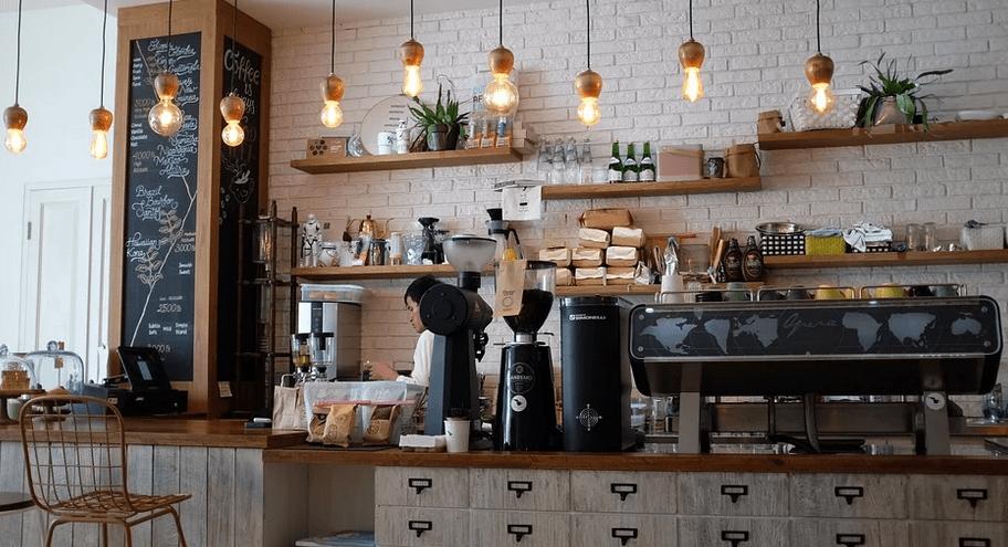 los mejores muebles cafetería del mercado