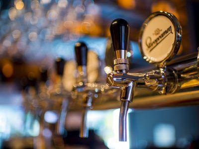 maquinaria para bares