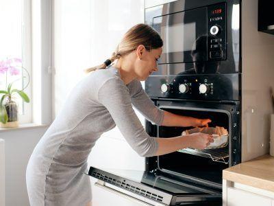 Diferencias entre hornos de gas y hornos eléctricos