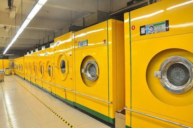 Conoce un poco más sobre las lavadoras industriales