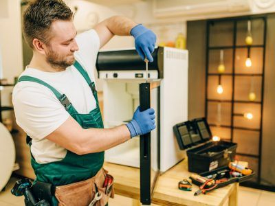 Consejos para alargar la vida de la maquinaria profesional